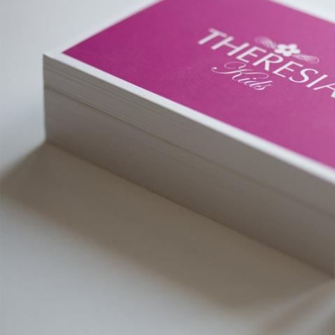 theresiakids buntestun visitenkarte