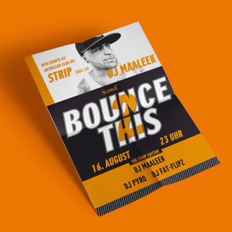 suxul buntestun bounce2this 2
