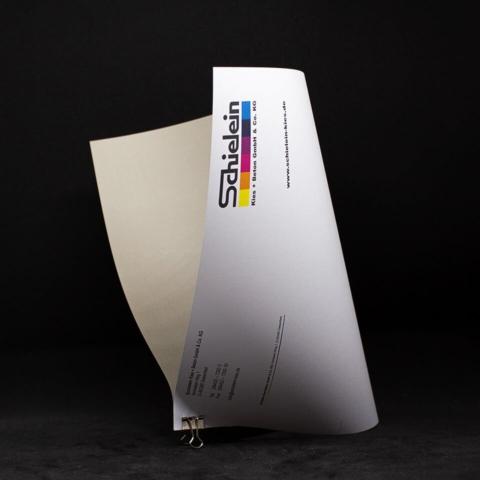 bt.portfolio schielein briefpapier